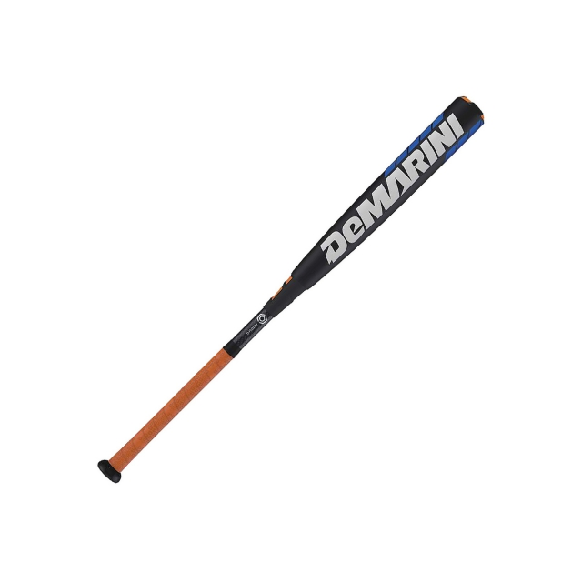 DeMarini - 2016 Voodoo Raw (-10) 2 3/4""