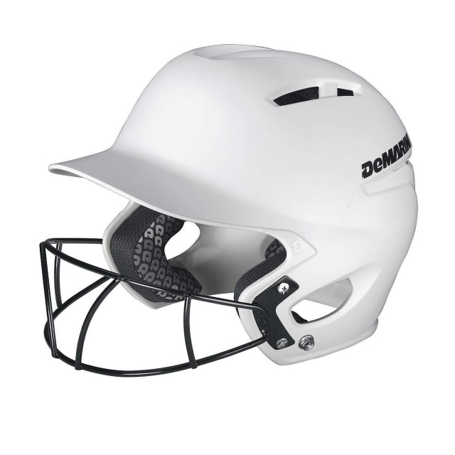 DeMarini - Paradox Pro Helmet With Mask