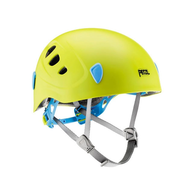 Petzl - - Picchu Helmet Green