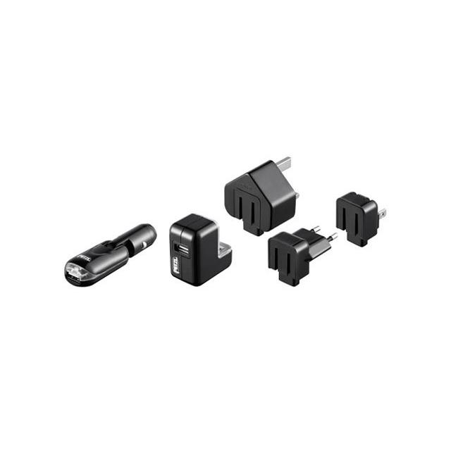 Petzl - - Core USB Charger Kit