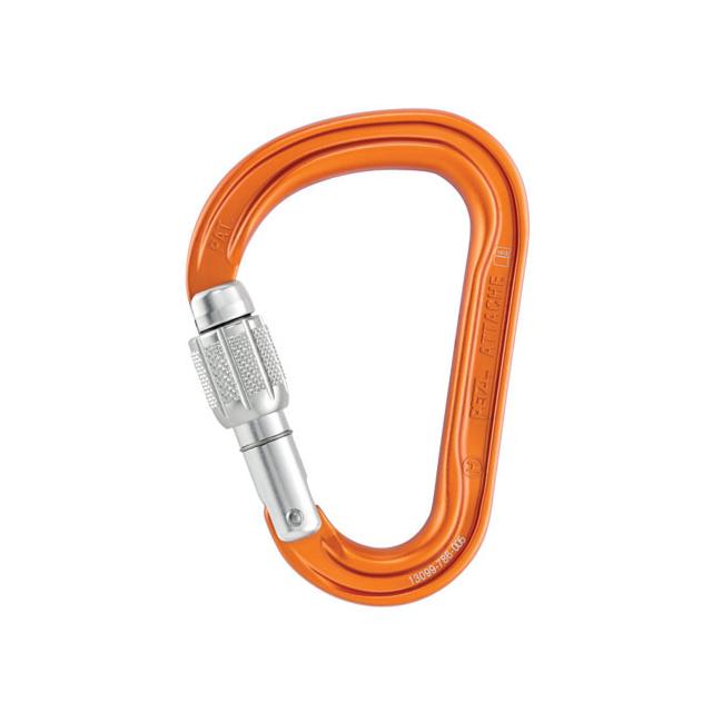 Petzl - Attache 3D Sl Carabiner