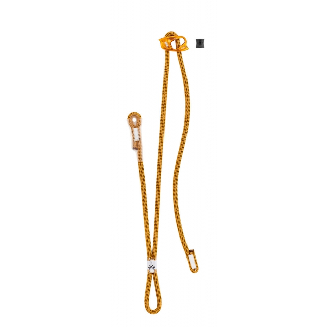 Petzl - DUAL CONNECT ADJUST lanyard