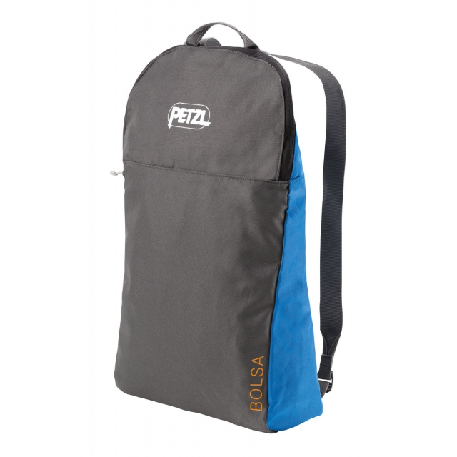 Petzl - BOLSA rope bag yellow