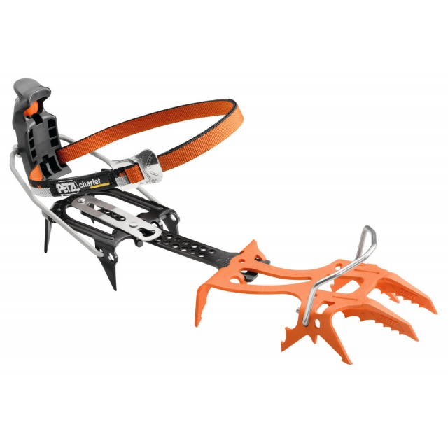 Petzl - DARTWIN wire/lever lock