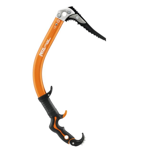 Petzl - ERGO ice tool