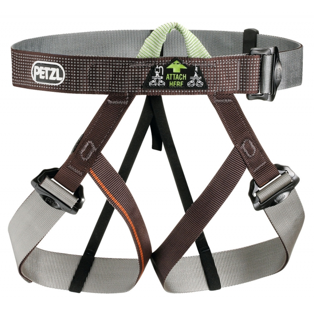 Petzl - GYM harness OSFA