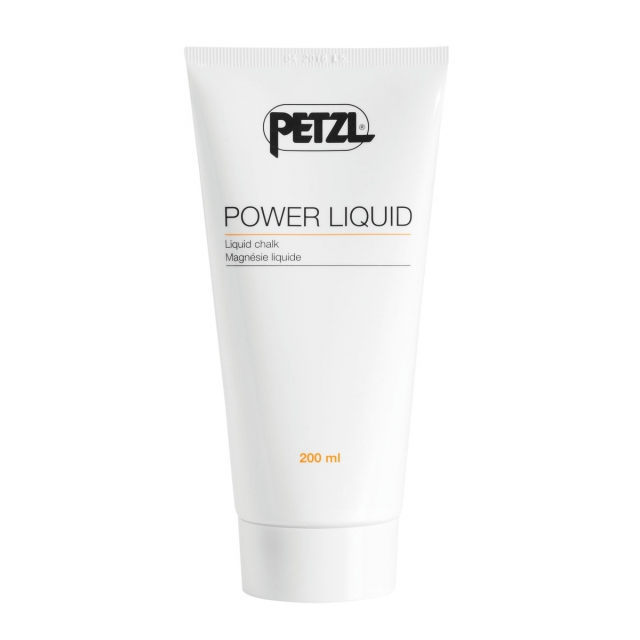 Petzl - POWER LIQUID chalk 200 ml
