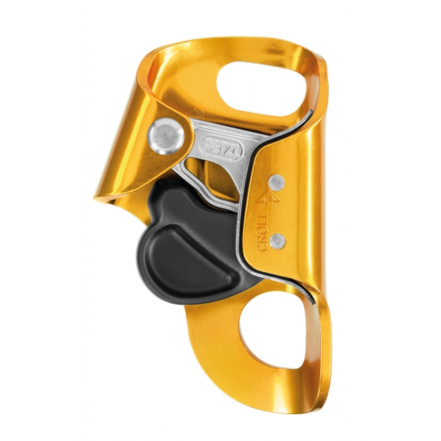 Petzl - Croll Rope Clamp/Grab