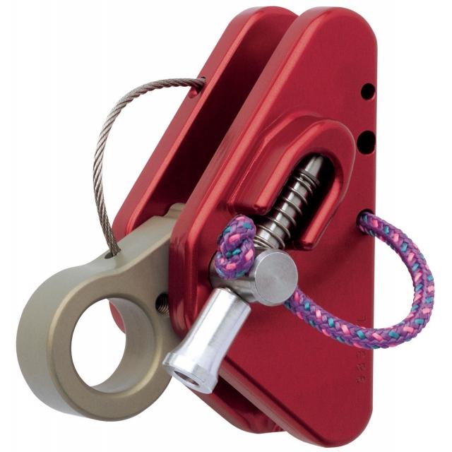 Petzl - MICROCENDER rope clamp/grab