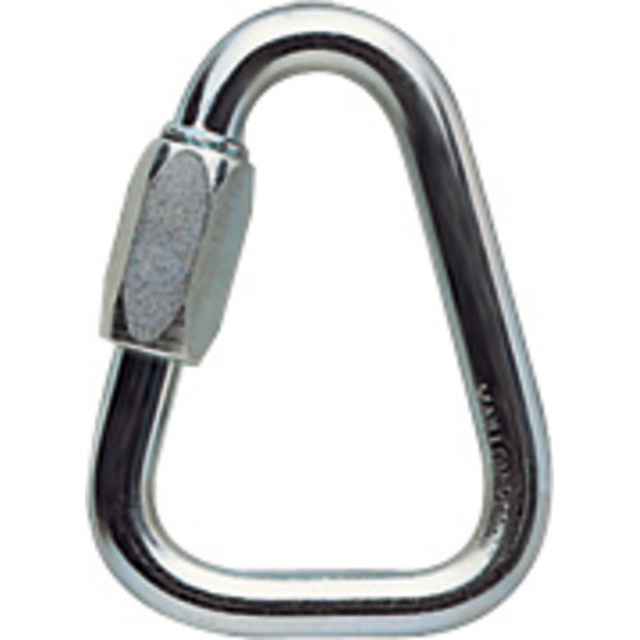 Petzl - DELTA screw link 10mm