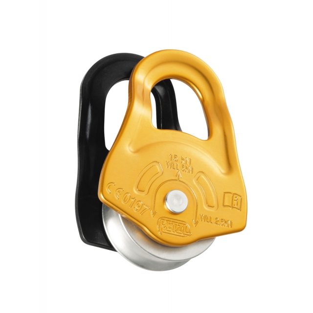 Petzl - PARTNER pulley