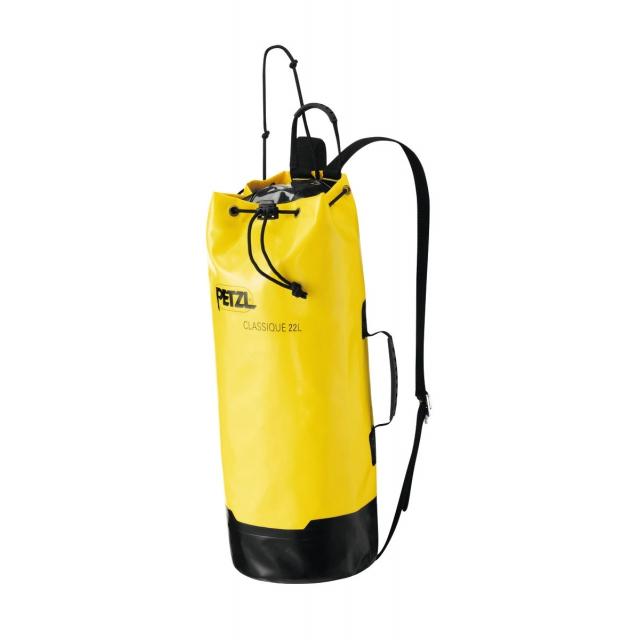 Petzl - CLASSIQUE pack 22L / 1350ci