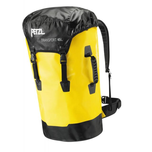 Petzl - TRANSPORT pack 42L / 2550ci