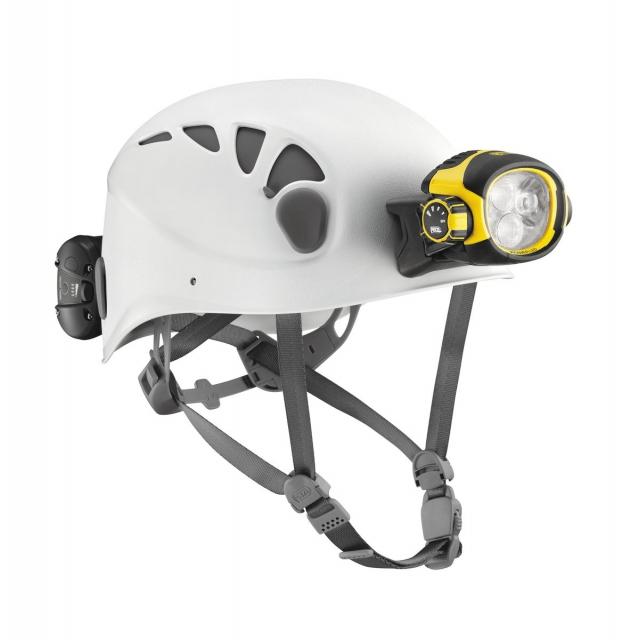 Petzl - TRIOS helmet 2 white