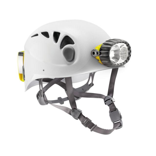 Petzl - SPELIOS helmet 2 white