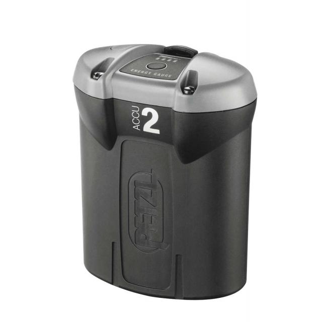 Petzl - ACCU 2 ULTRA recharg. battery