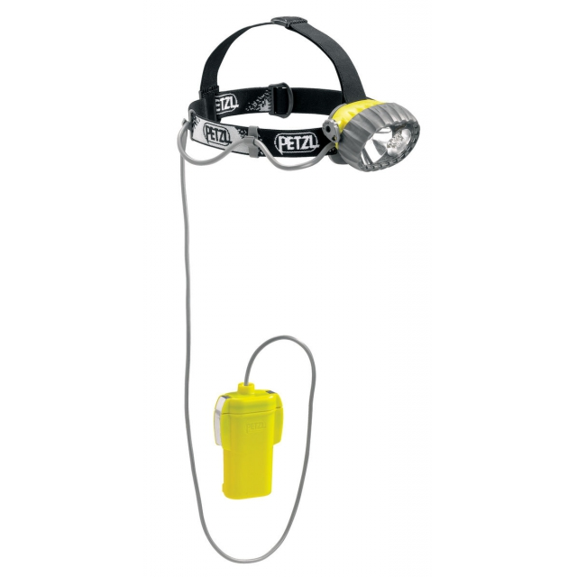 Petzl - DUOBELT LED 5 headlamp