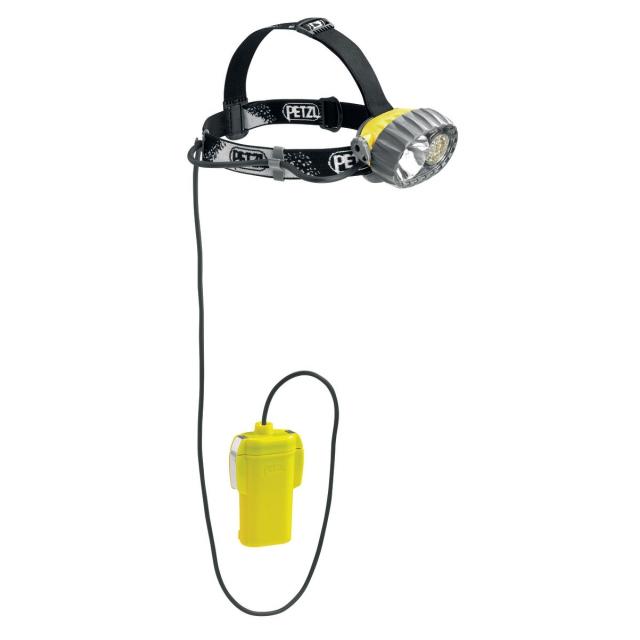 Petzl - DUOBELT LED 14 headlamp