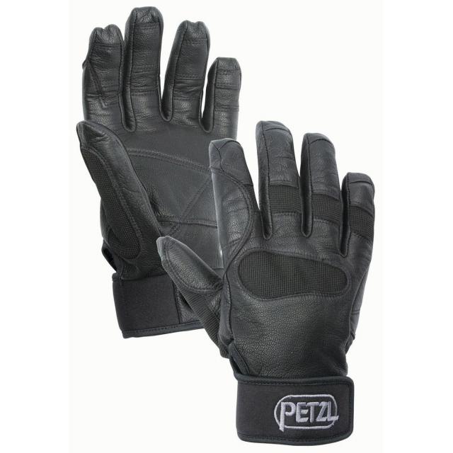 Petzl - CORDEX+ belay/rap glove