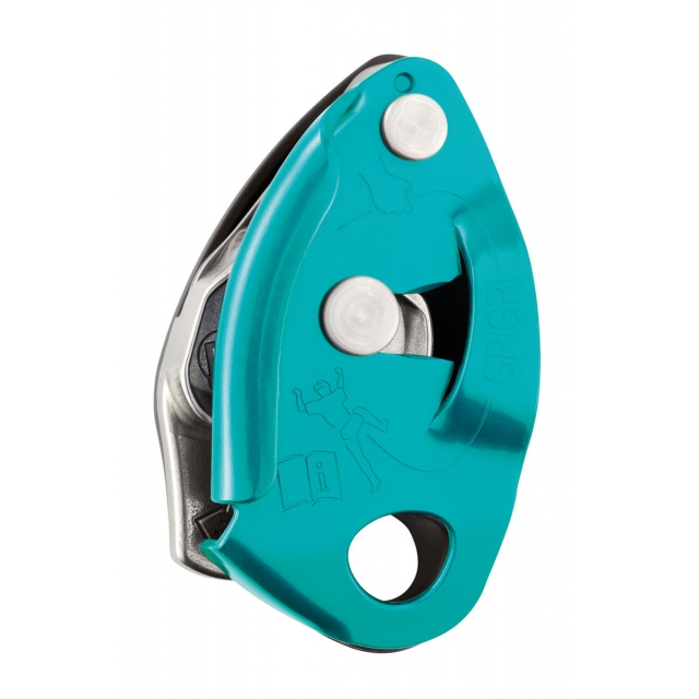 Petzl - GRIGRI belay device
