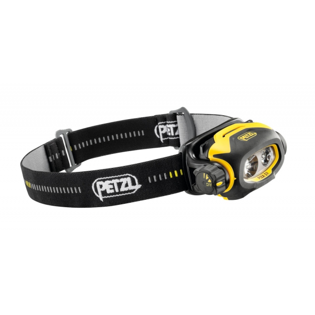 Petzl - PIXA 3R pro headlamp