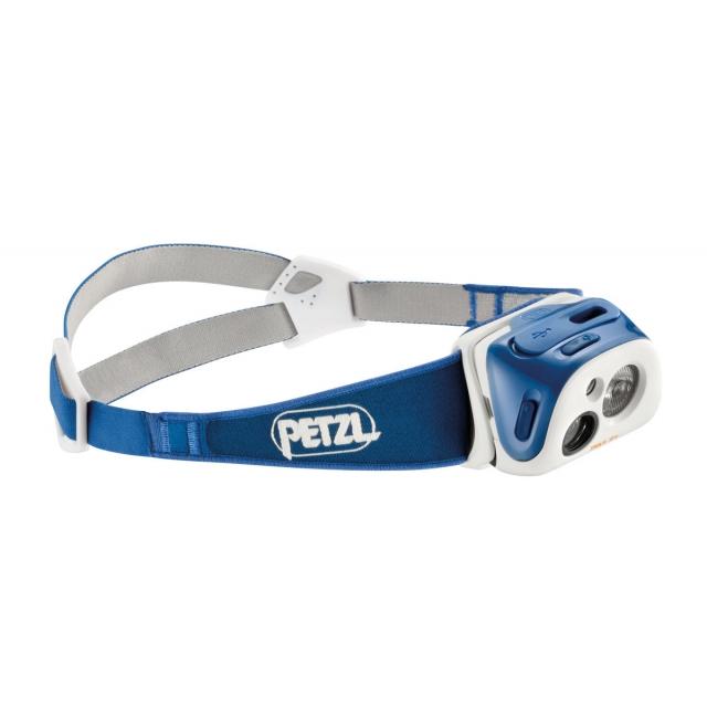 Petzl - TIKKA R+ headlamp rechargable