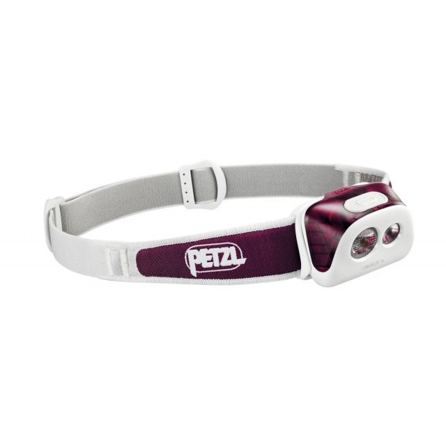 Petzl - TIKKA+ headlamp