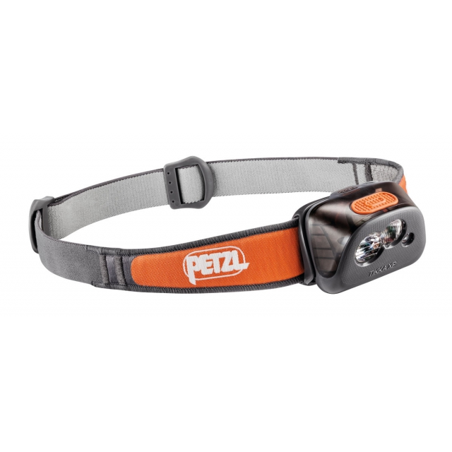 Petzl - TIKKA XP headlamp