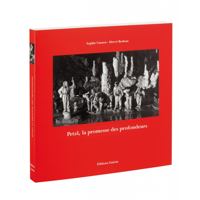 Petzl - BOOK basic edition English