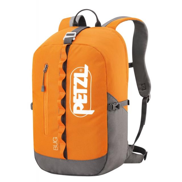 Petzl - - Bug Climbing Pack - Orange