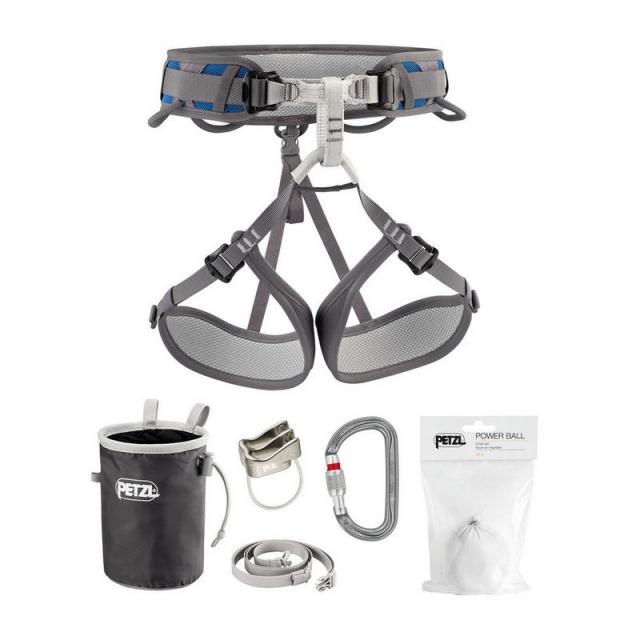 Petzl - Corax Climbing Kit