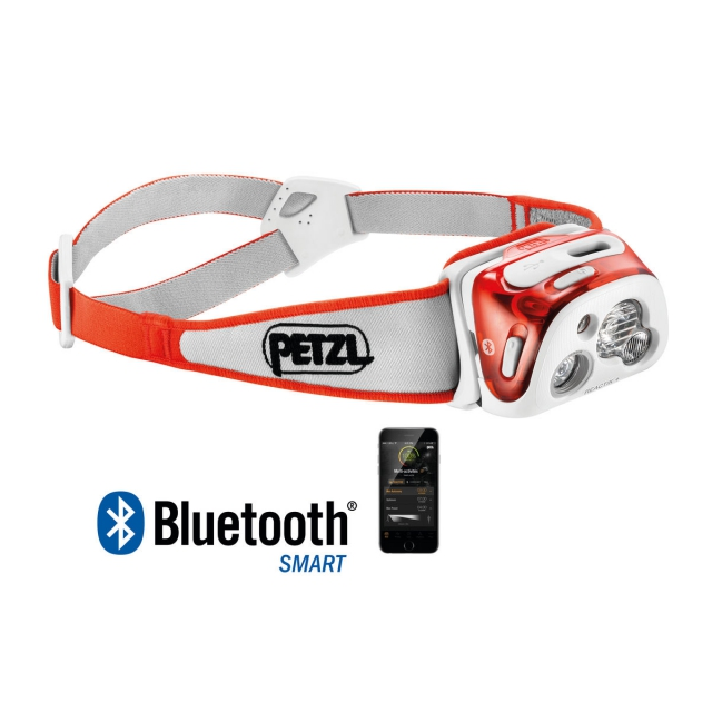 Petzl - - Reactik Plus - Orange
