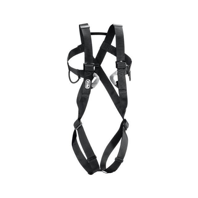 Petzl - - Full Body Harness - 1 - Black