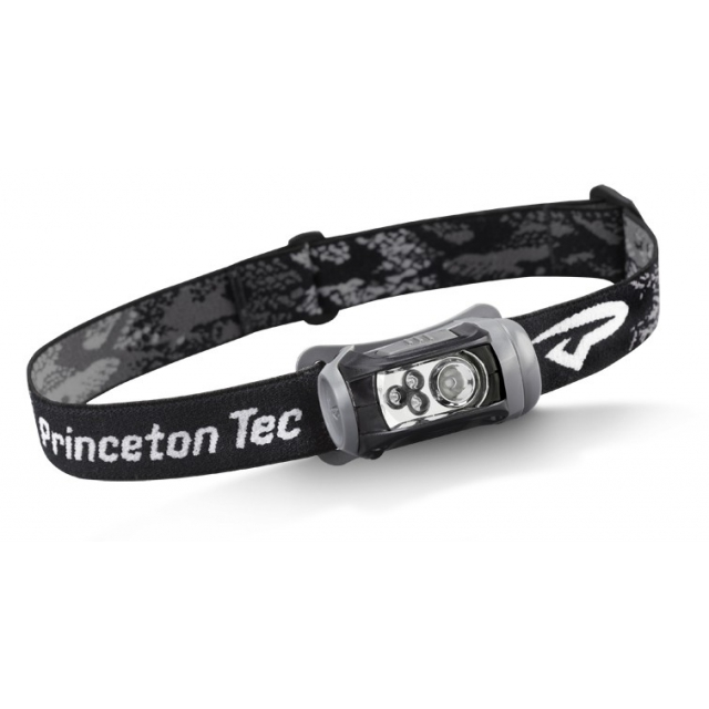 Princeton Tec - Remix Black w/ White LEDs