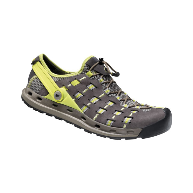 Salewa - Men's Capsico, Kitten/Citro, 7