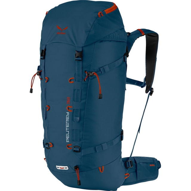 Salewa - Peutery 30 Backpack - Petrol