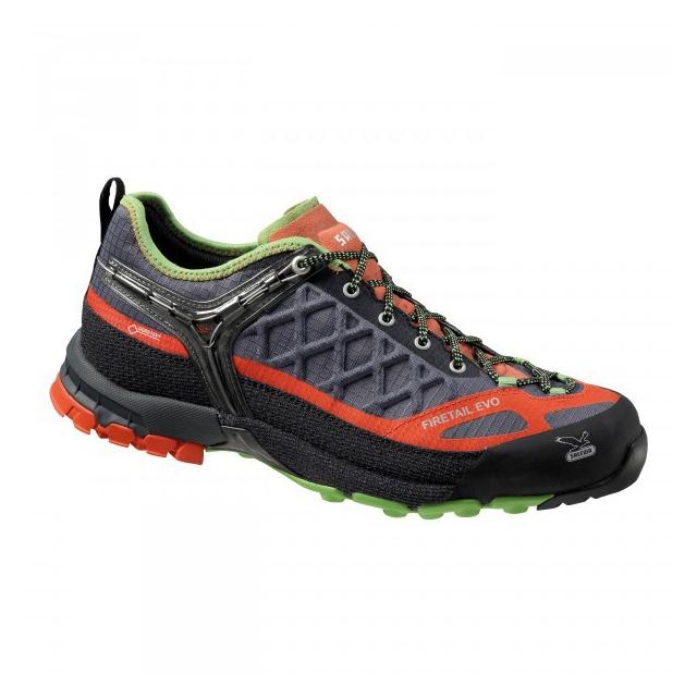 Salewa - Firetail Evo GTX Approach Shoe - Men's