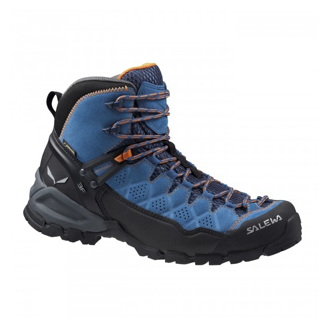 Salewa - Womens Alp Trainer Mid GTX