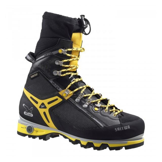 Salewa - Pro Vertical Mountaineering Boot - Men's Wide