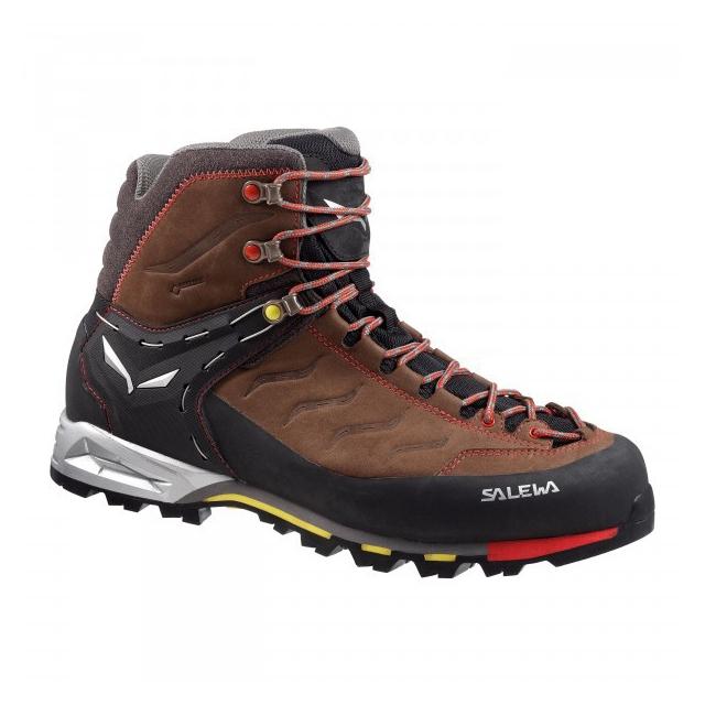 Salewa - Mountain Trainer Mid GTX Boot - Men's
