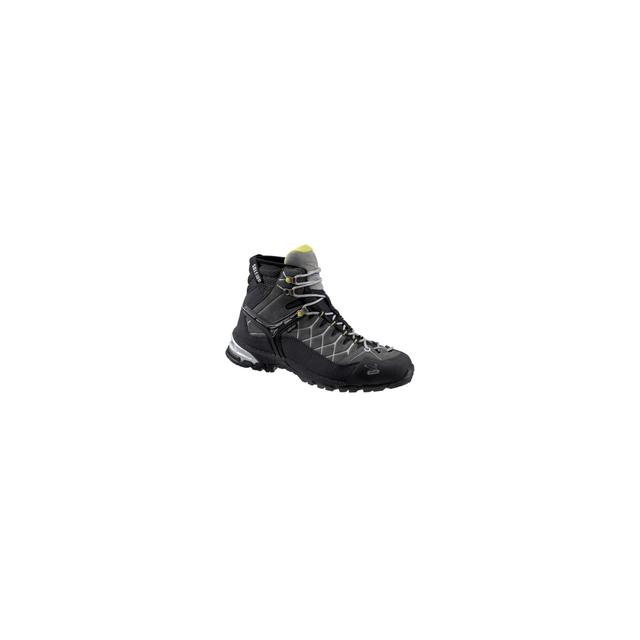 Salewa - Alp Trainer Mid GTX Approach Shoe - 2014