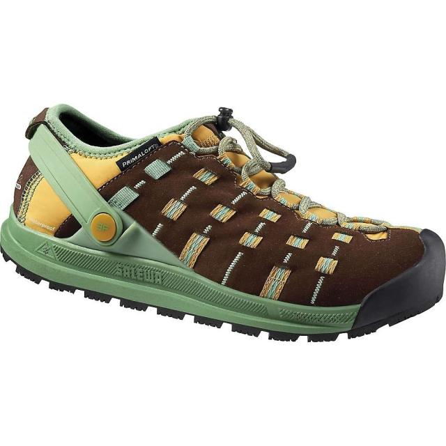 Salewa - Women's Capsico Insulated Shoe