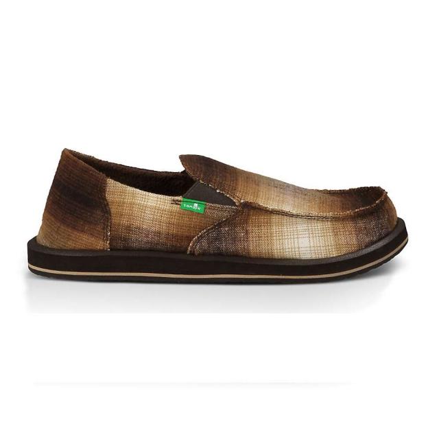 Sanuk - Men's Coupe De Chille Shoe