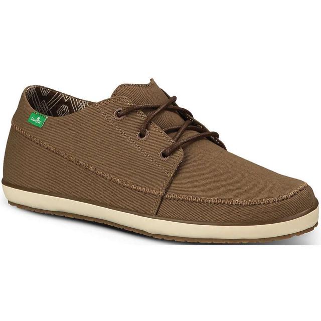 Sanuk - Men's Cassius Shoe