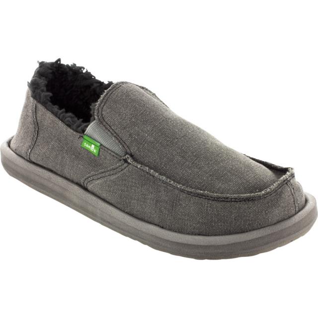 Sanuk - Men's Vagabond Chill Shoe
