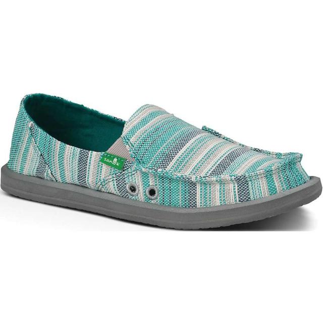 Sanuk - Women's Donna Caroline Shoe