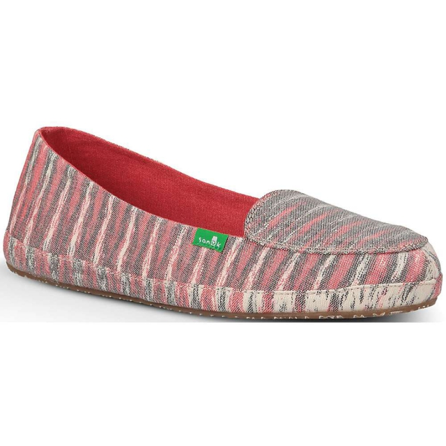 Sanuk - Women's Folklore Shoe