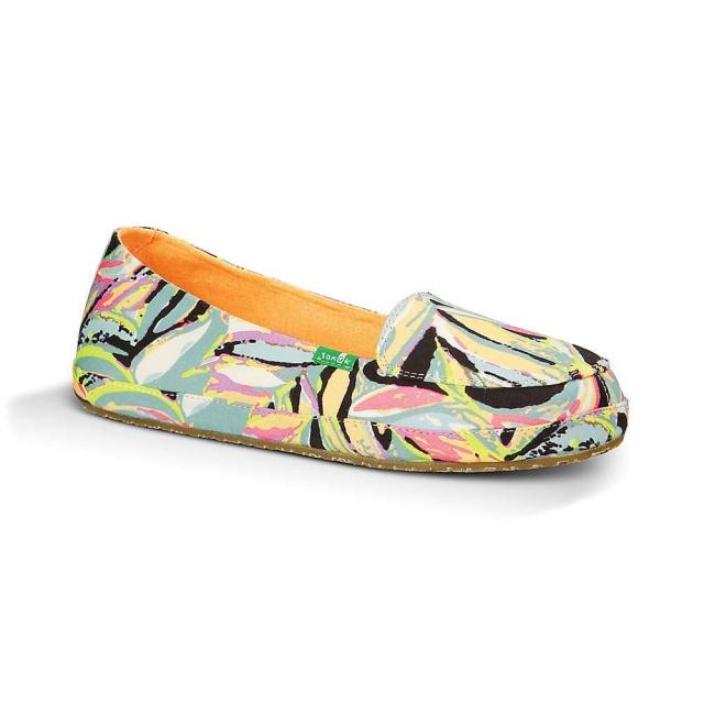 Sanuk - Women's Palmtastic Shoe