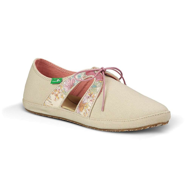 Sanuk - Women's Iris Shoe