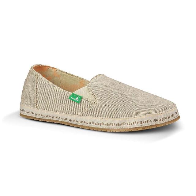 Sanuk - Women's Jenny Shoe